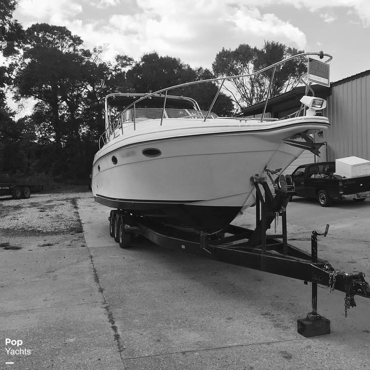 1990 Rinker boat for sale, model of the boat is 300 Fiesta Vee & Image # 3 of 40