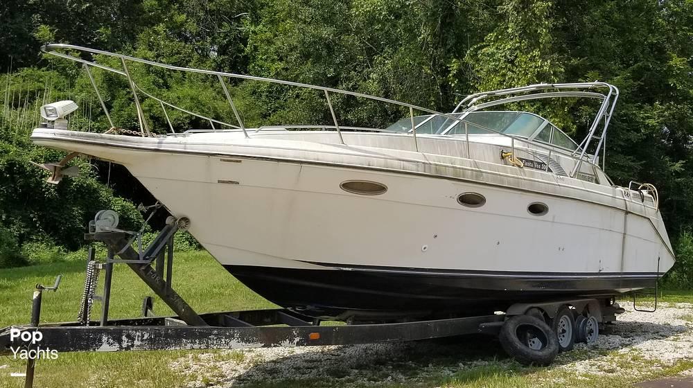 1990 Rinker boat for sale, model of the boat is 300 Fiesta Vee & Image # 25 of 40