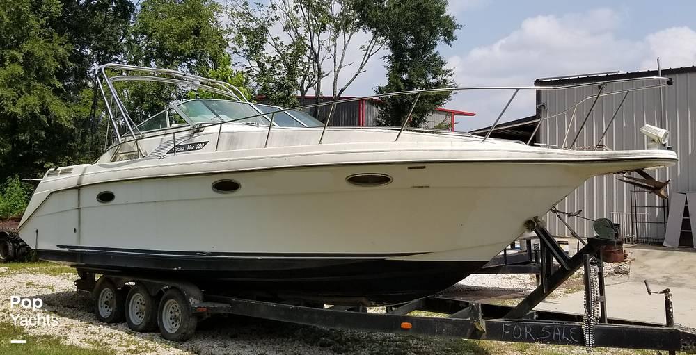 1990 Rinker boat for sale, model of the boat is 300 Fiesta Vee & Image # 27 of 40
