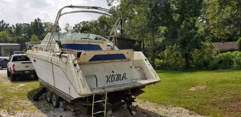 1990 Rinker boat for sale, model of the boat is 300 Fiesta Vee & Image # 30 of 40