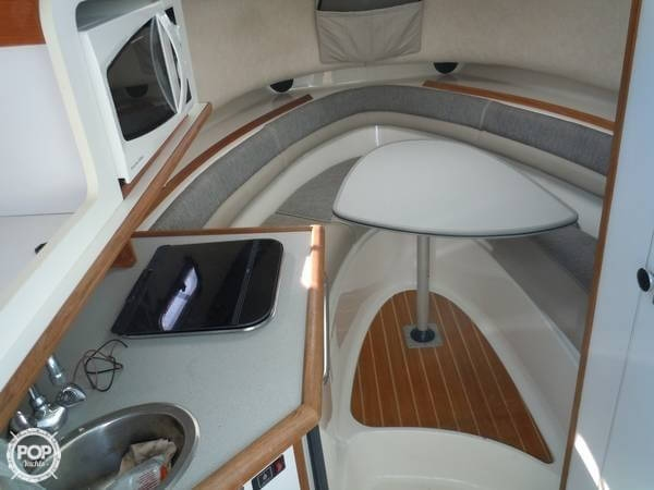 Well Equipped Cabin With Dinette