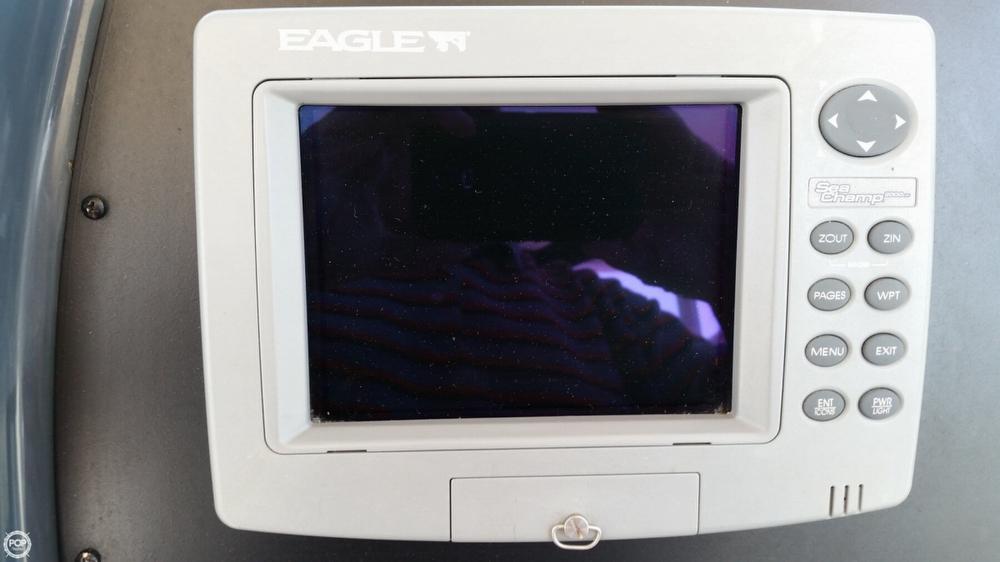 Eagle Sea Champ Fish Finder