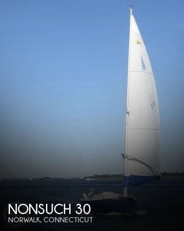 Used Nonsuch Boats For Sale by owner | 1979 Nonsuch 30