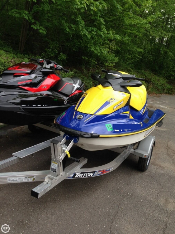 2014 Sea Doo PWC boat for sale, model of the boat is RXP-X 260 & Image # 2 of 11