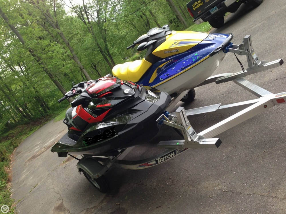 2014 Sea Doo PWC boat for sale, model of the boat is RXP-X 260 & Image # 3 of 11