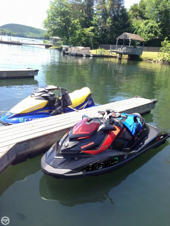 2014 Sea Doo PWC boat for sale, model of the boat is RXP-X 260 & Image # 4 of 11