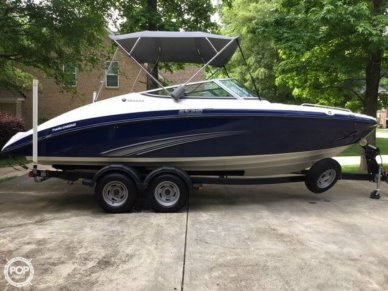 Yamaha SX210, 21', for sale - $38,400