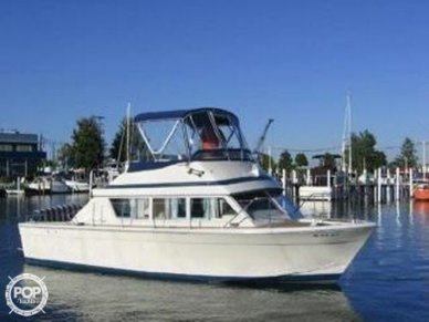 Chris-Craft 33 Coho, 33', for sale - $19,700