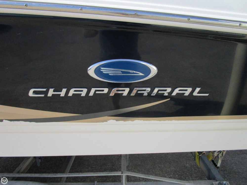 2005 Chaparral 220 SSi - Photo #21