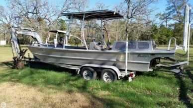 Scullys Custom 20, 20', for sale - $18,900
