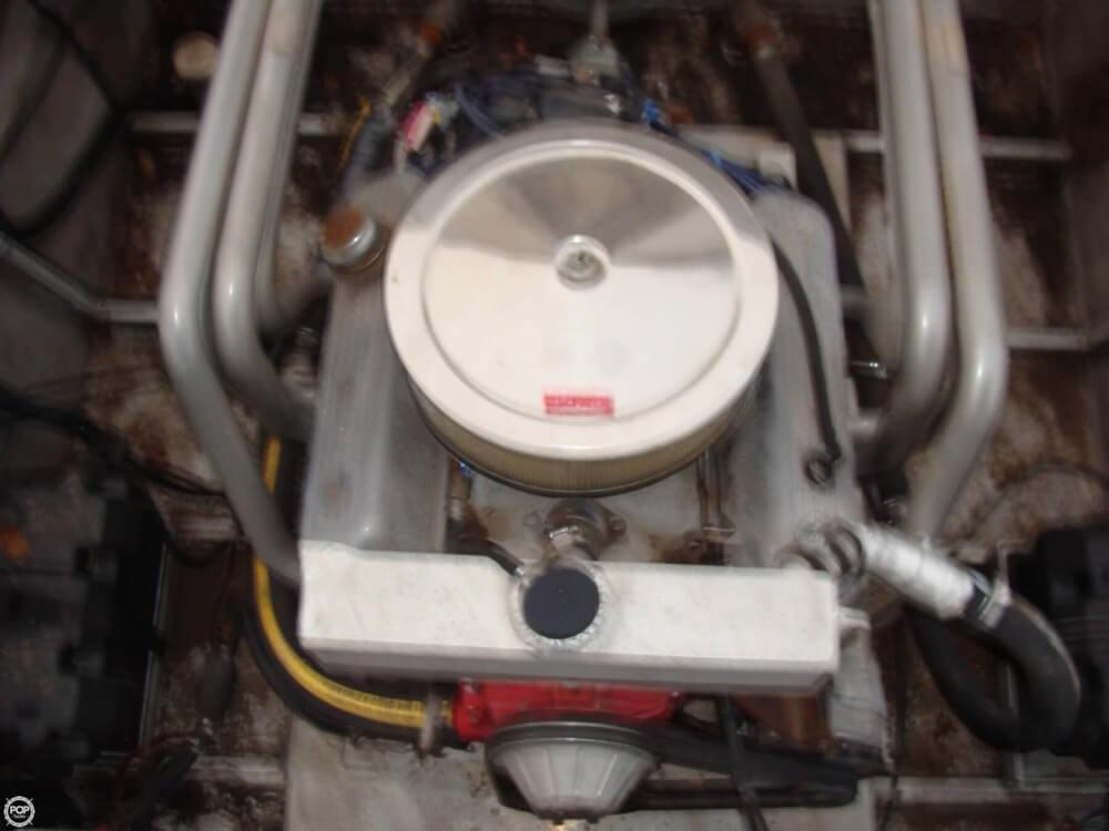 2009 Scullys Custom 20 - Photo #5