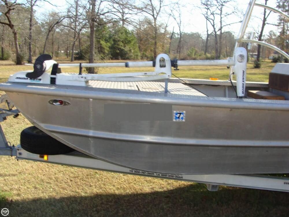 2009 Scullys Custom 20 - Photo #8