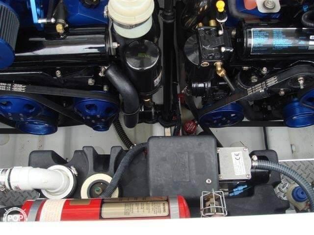 2006 Formula 353 FasTech - Photo #6