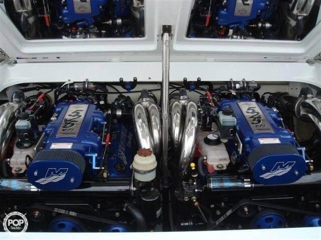2006 Formula 353 FasTech - Photo #4