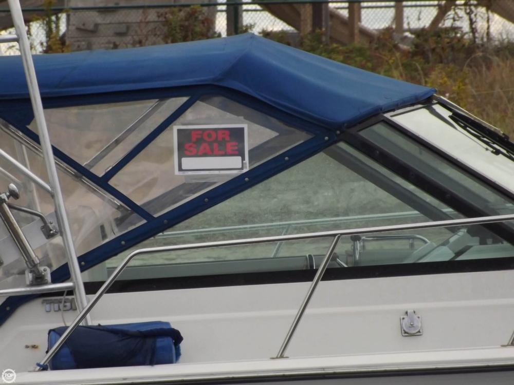1984 Tiara 3100 Open - Photo #9