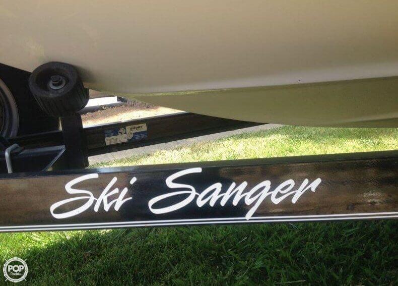 2000 Sanger V210 - Photo #8