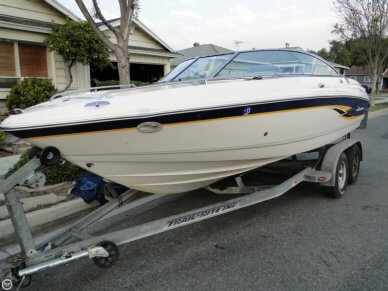 Chaparral 196 SSi, 19', for sale - $12,900