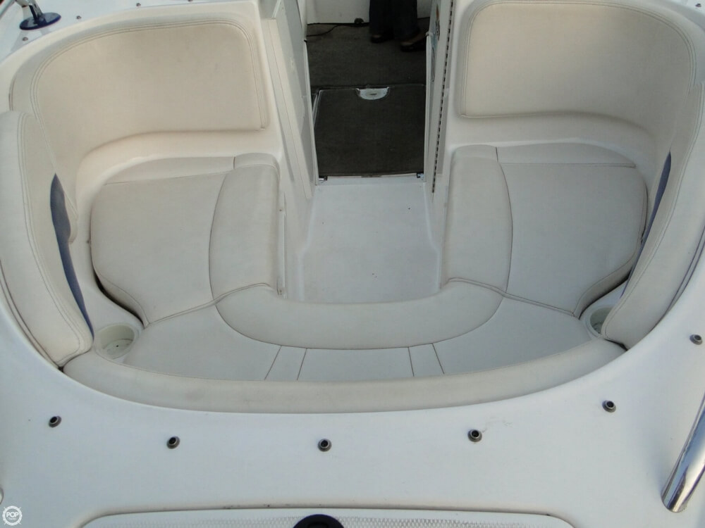 2001 Chaparral boat for sale, model of the boat is 196 SSi & Image # 6 of 40