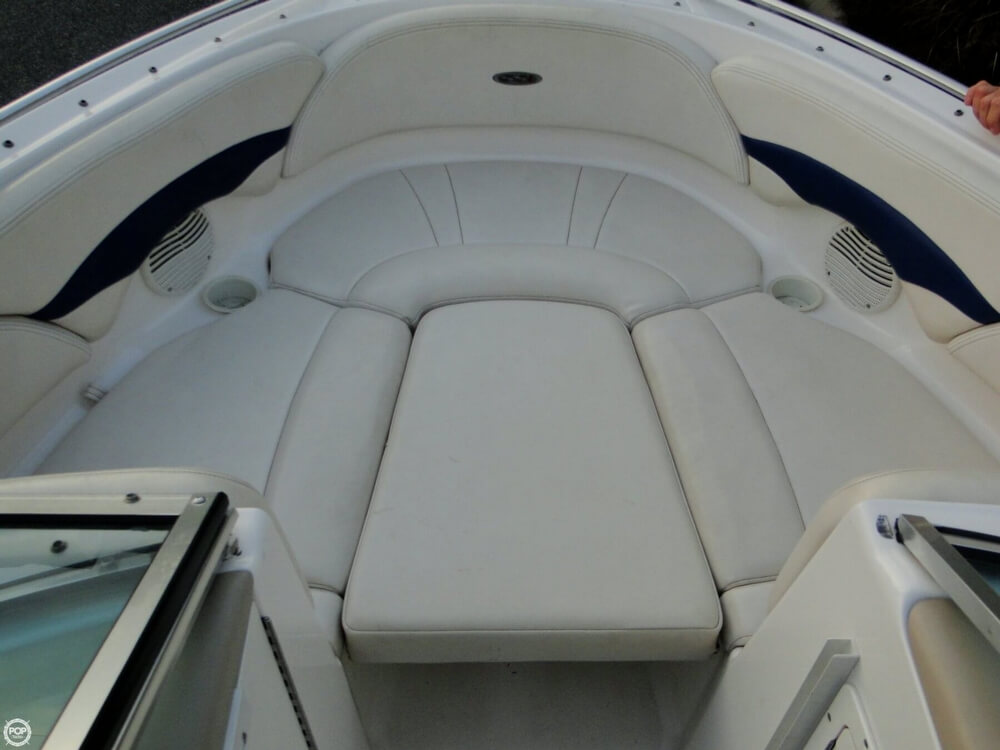 2001 Chaparral boat for sale, model of the boat is 196 SSi & Image # 8 of 40