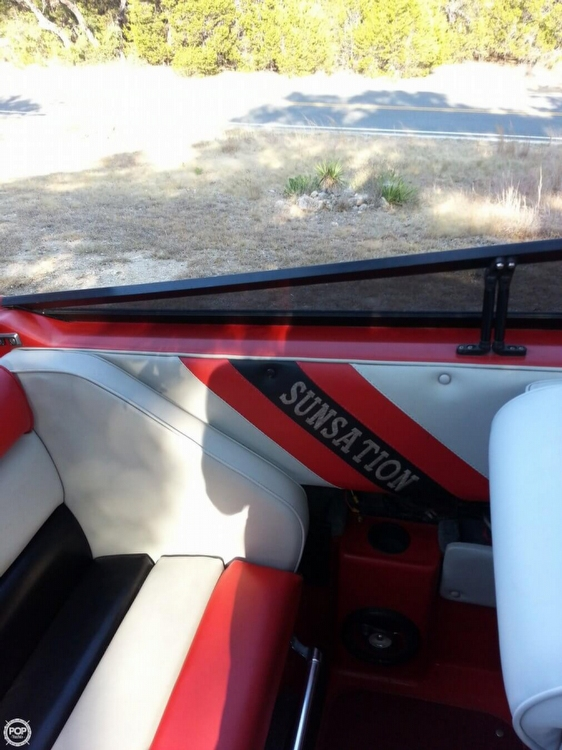 1992 Sunsation 25 Aggressor - Photo #14