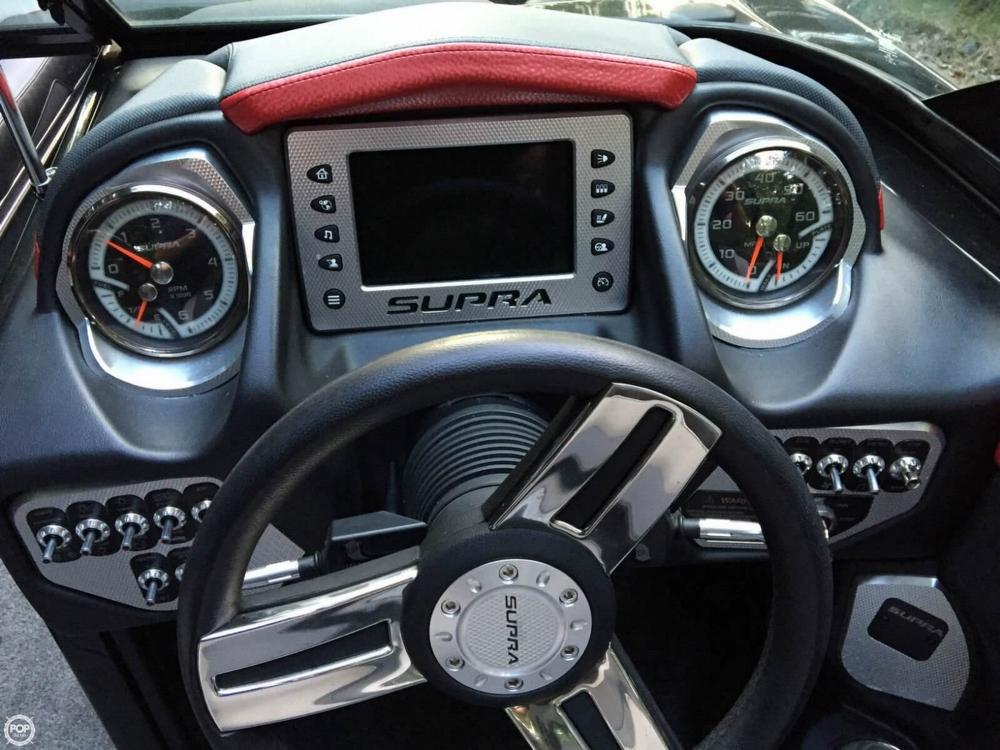 2014 Supra Launch SA 350 - Photo #13