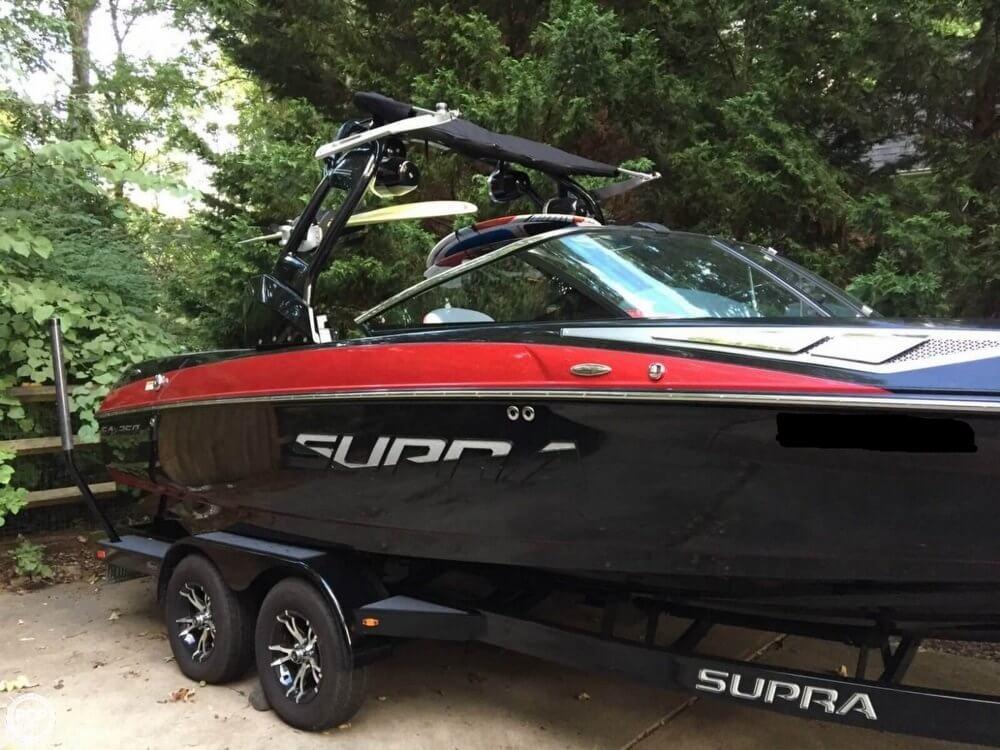 2014 Supra Launch SA 350 - Photo #19