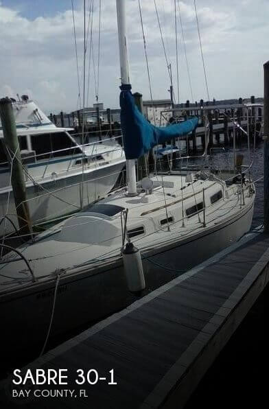 Used Sailboats For Sale in Texas by owner | 1982 Sabre 29