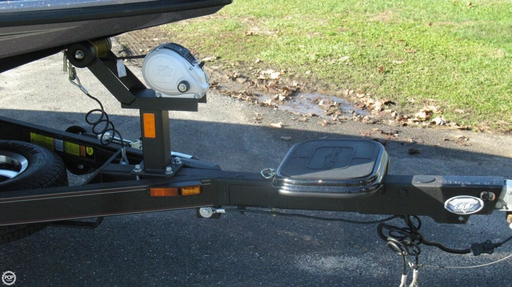 Swing Away Trailer Hitch With Step Up.