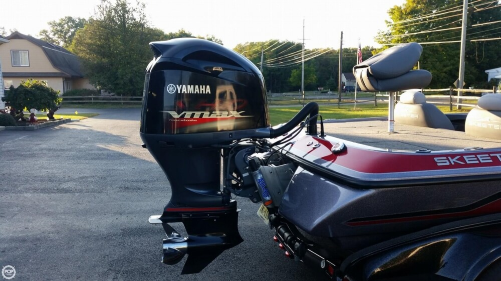 Yamaha VMAX  With Only 40 Hrs.