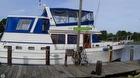 1986 Marine Trader 43 Trawler - #1