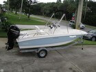 2014 Boston Whaler 170 Dauntless - #4