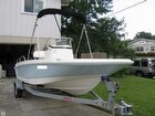 2014 Boston Whaler 170 Dauntless - #1