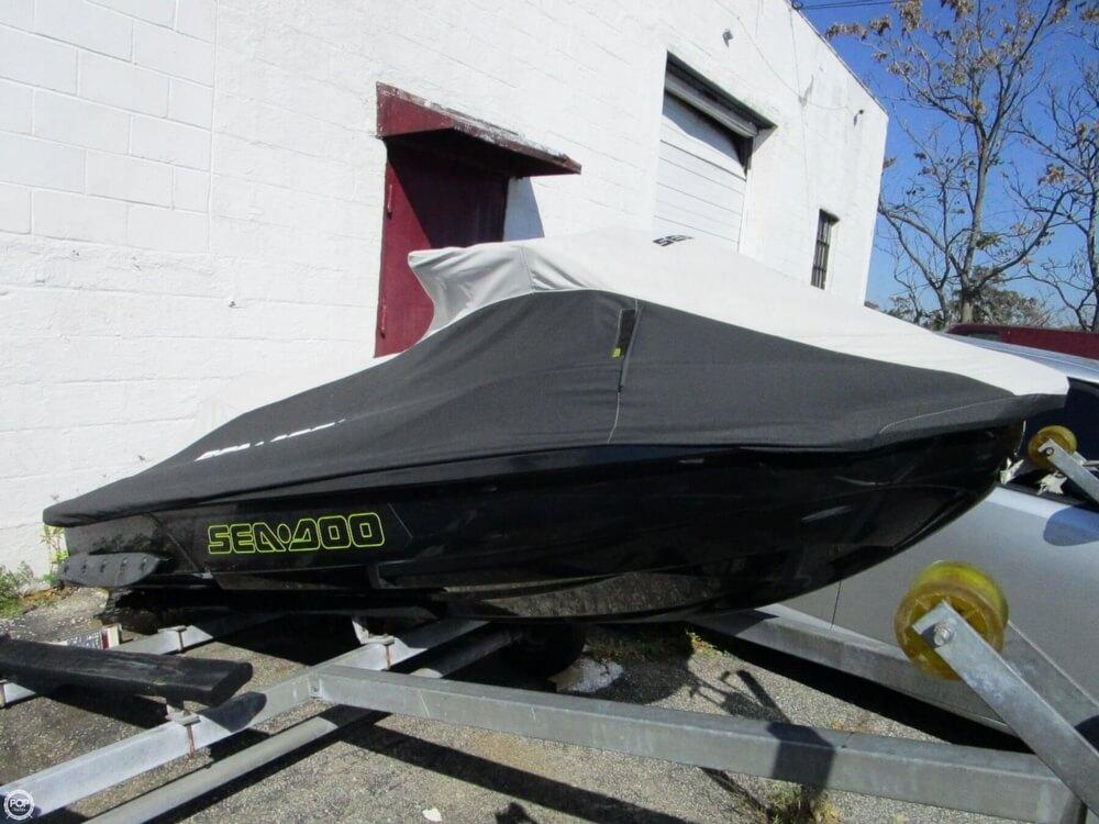 2013 Sea-Doo RXT-X 260 - Photo #6
