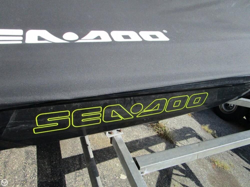 2013 Sea-Doo RXT-X 260 - Photo #7