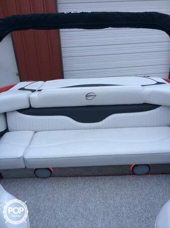 2015 Crownline 21 SS - Photo #3