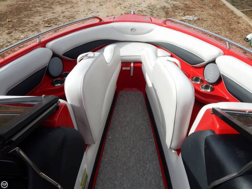 2015 Crownline 21 SS - Photo #11