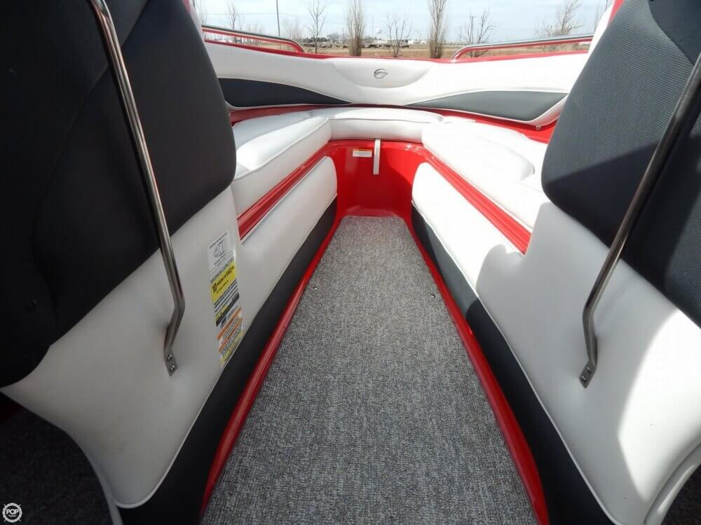 2015 Crownline 21 SS - Photo #12