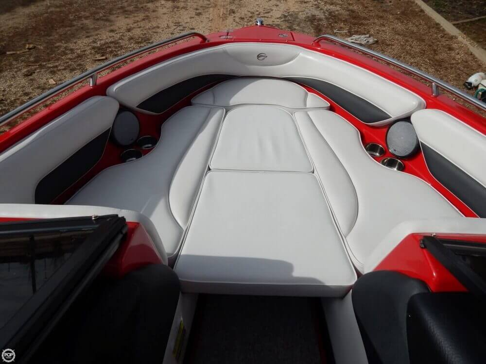 2015 Crownline 21 SS - Photo #13