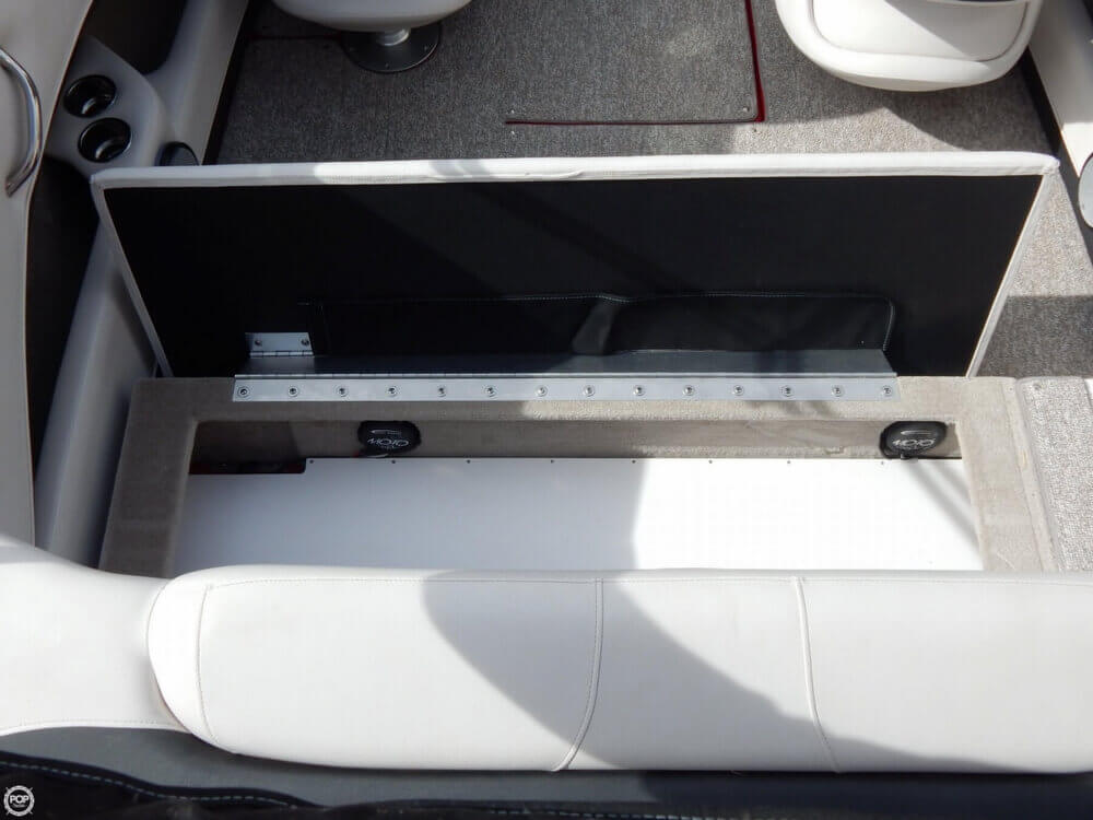 2015 Crownline 21 SS - Photo #30