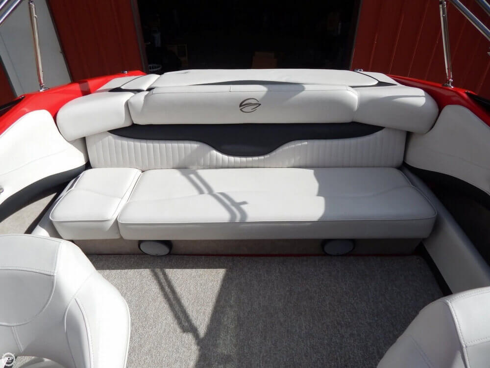 2015 Crownline 21 SS - Photo #31