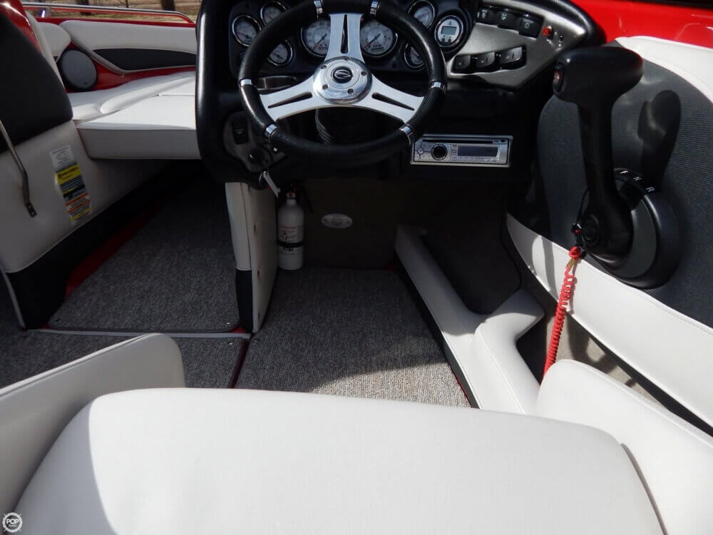 2015 Crownline 21 SS - Photo #38