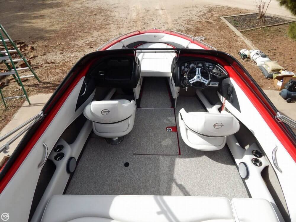 2015 Crownline 21 SS - Photo #39