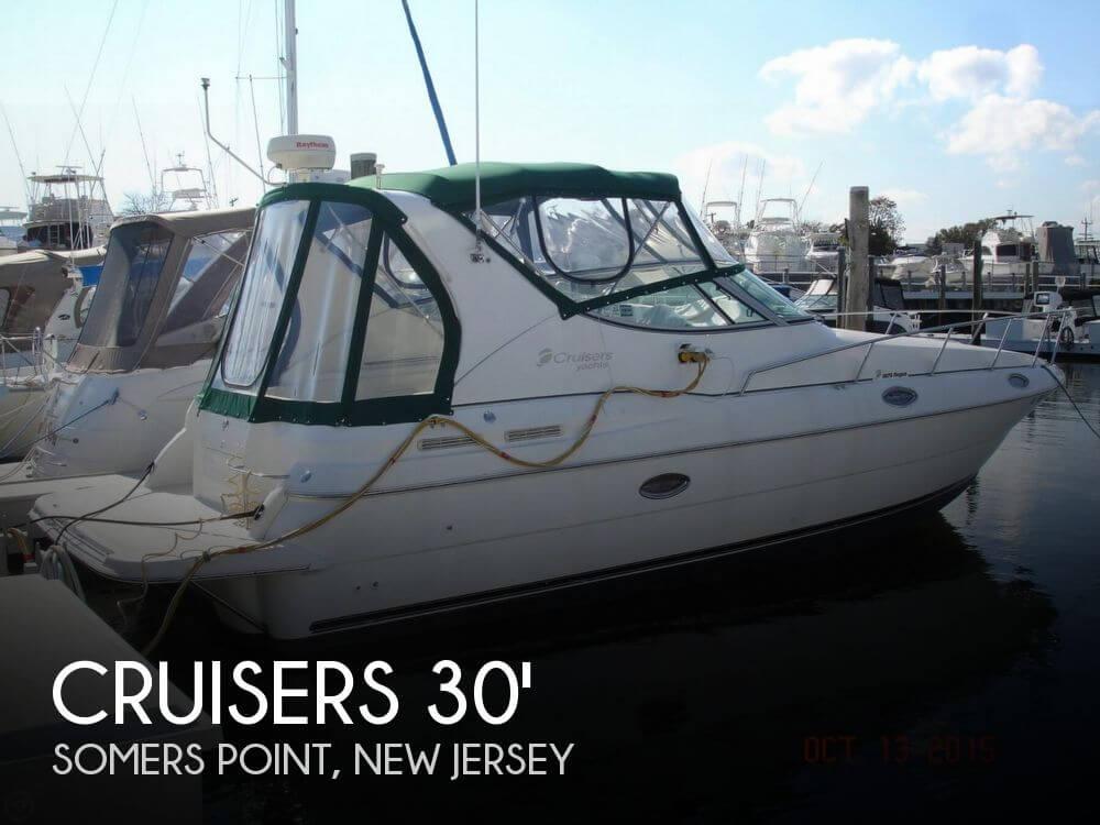 1999 Cruisers 3075 Rogue Express Cruiser - Photo #1