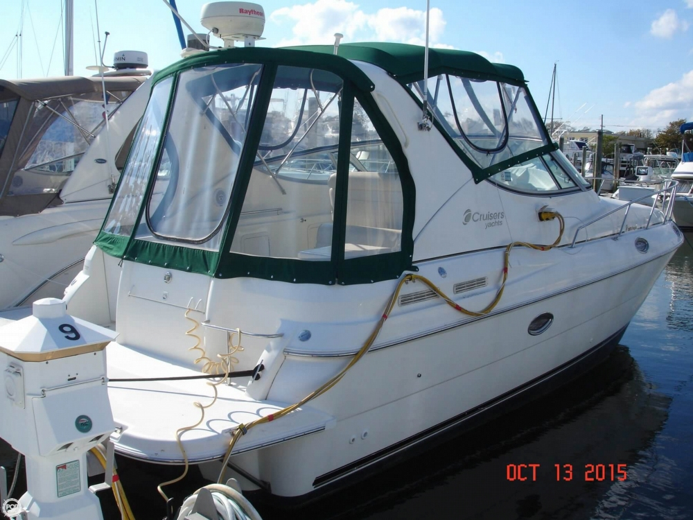 1999 Cruisers 3075 Rogue Express Cruiser - Photo #2