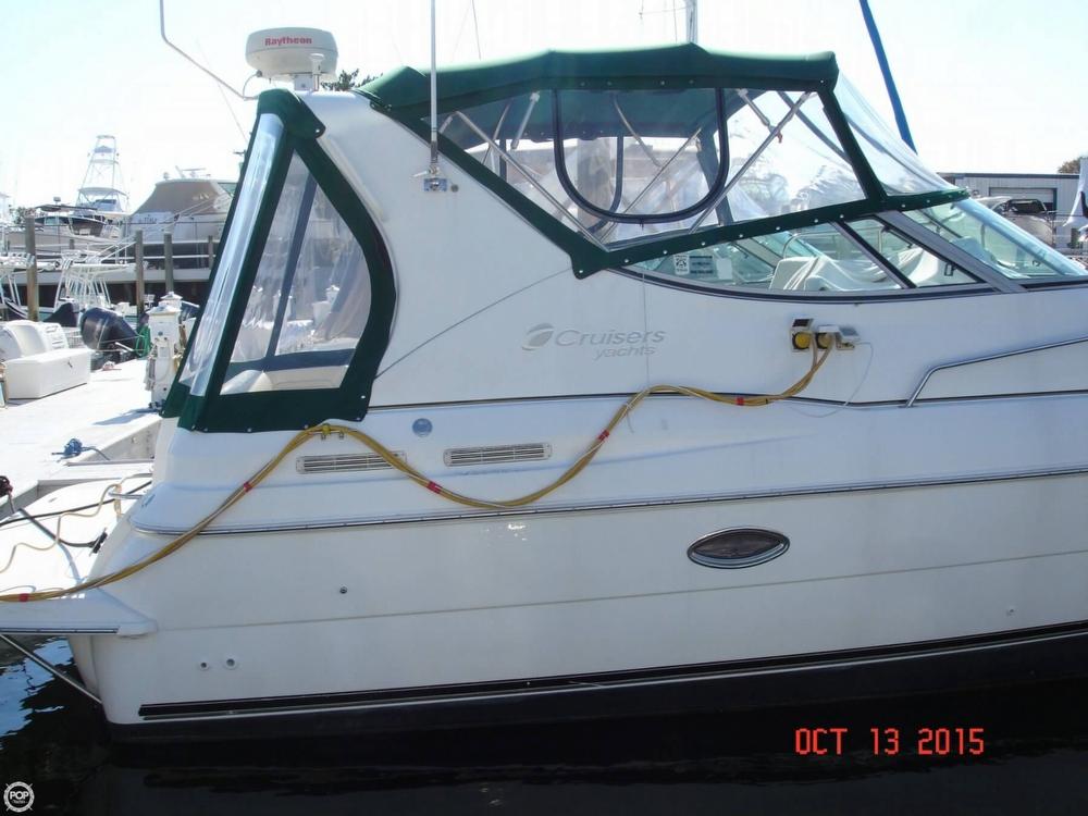1999 Cruisers 3075 Rogue Express Cruiser - Photo #9