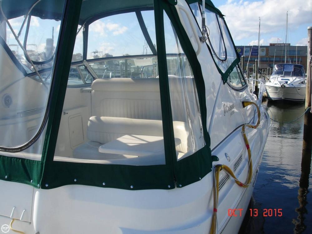 1999 Cruisers 3075 Rogue Express Cruiser - Photo #10