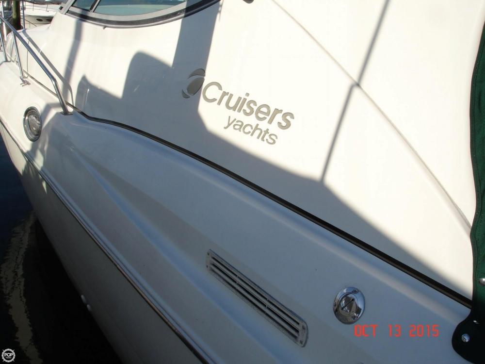 1999 Cruisers 3075 Rogue Express Cruiser - Photo #15