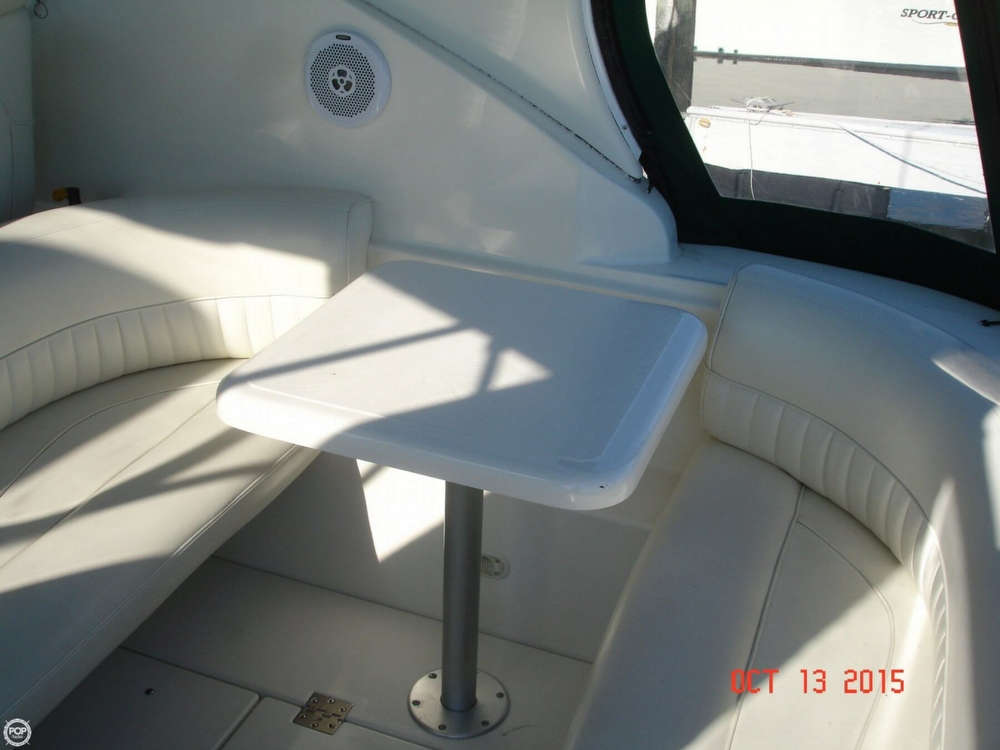 1999 Cruisers 3075 Rogue Express Cruiser - Photo #23