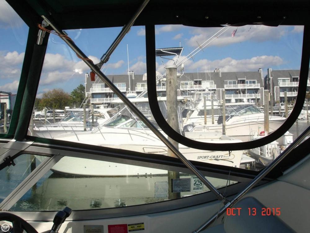 1999 Cruisers 3075 Rogue Express Cruiser - Photo #36