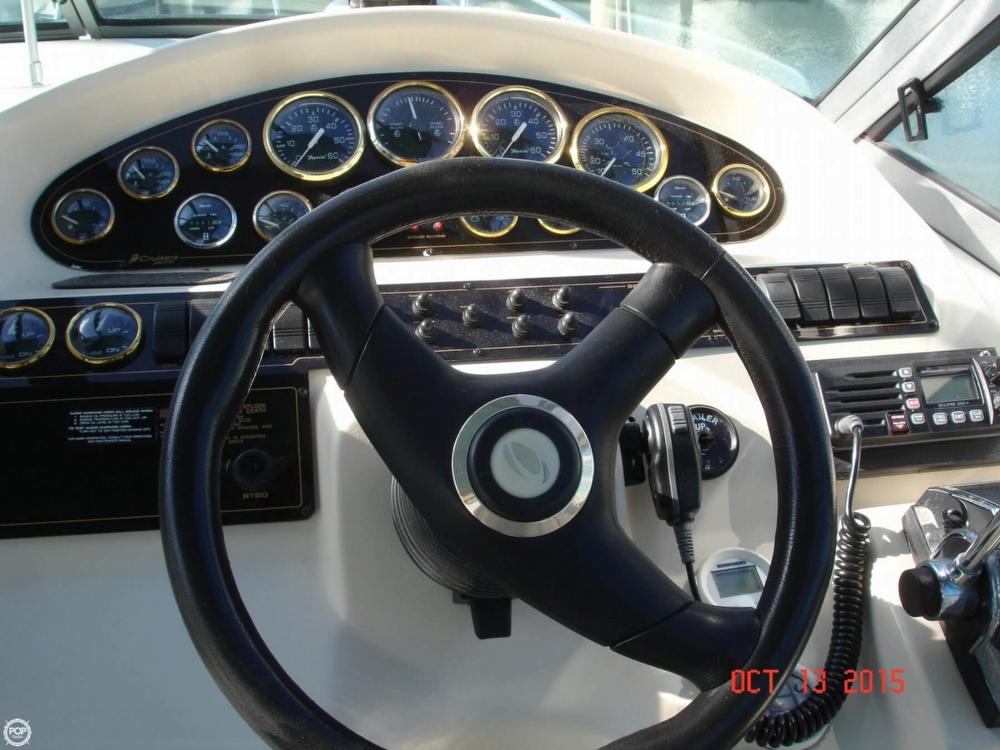 1999 Cruisers 3075 Rogue Express Cruiser - Photo #40